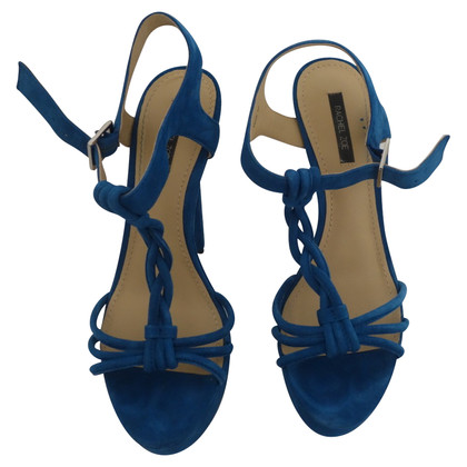 Rachel Zoe Sandals Royal Blue