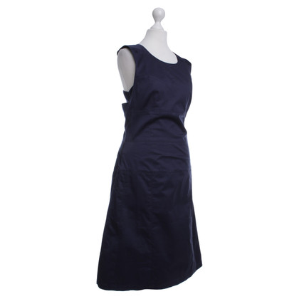 Armani Jeans Dress in dark blue
