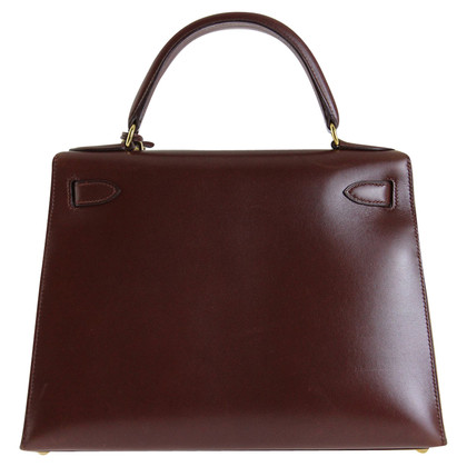 "Hermès ""Kelly Bag 28"""