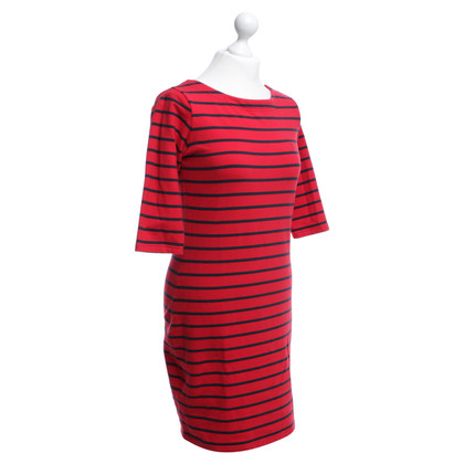 Gant Dress with stripe pattern