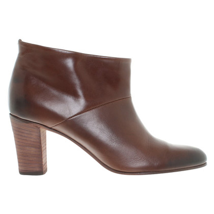 Maison Martin Margiela Ankle boots in brown