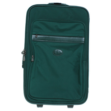 Longchamp Koffer groen