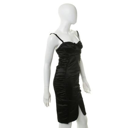 Dolce & Gabbana Cocktail dress in black