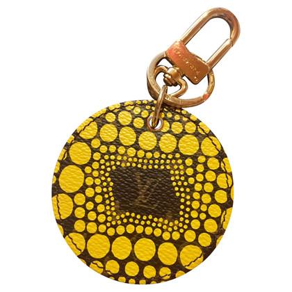 Louis Vuitton Sleutelhanger door Yayoi Kusama