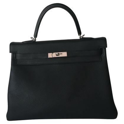 "Hermès ""Kellybag 35"" Retourne limitata"