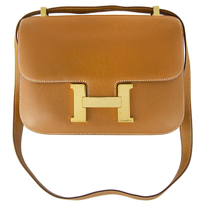 "Hermès ""Constance Bag Epsom Leather"""