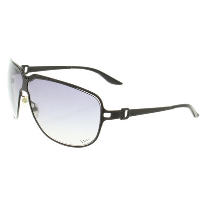 Christian Dior Sunglasses in black