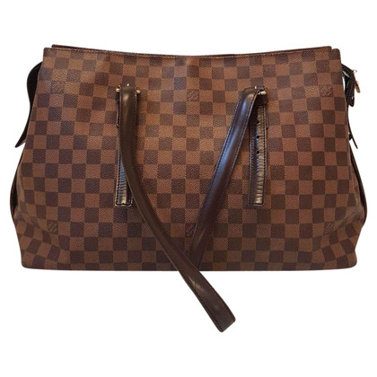 "Louis Vuitton ""Chelsea Damier Ebene Canvas"""