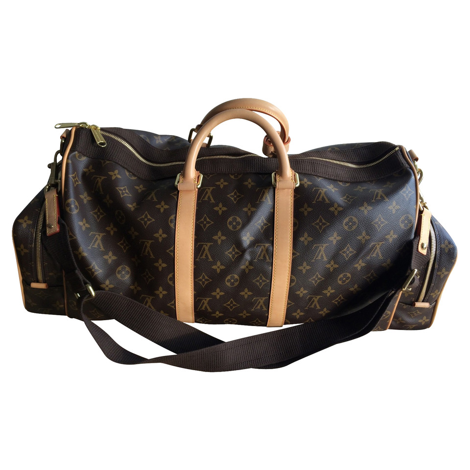 Louis vuitton keepall sac de gymnastique sport compra for Amazon borse louis vuitton