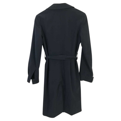 Sport Max Blue trench coat
