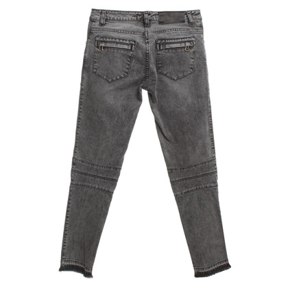 Pierre Balmain Jeans in grey
