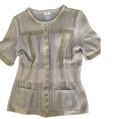 Chanel cardigan