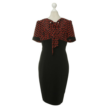 Thomas Rath Kleid mit Print