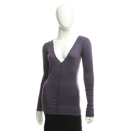 Day Birger & Mikkelsen Cardigan in purple