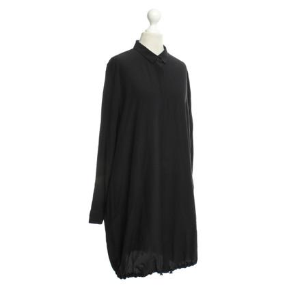 Cos Lange blouse zijde