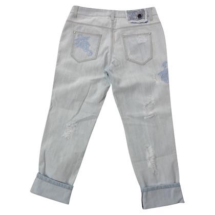 Ermanno Scervino i jeans Boyfriend