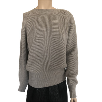 Stella McCartney Knitted wool sweater