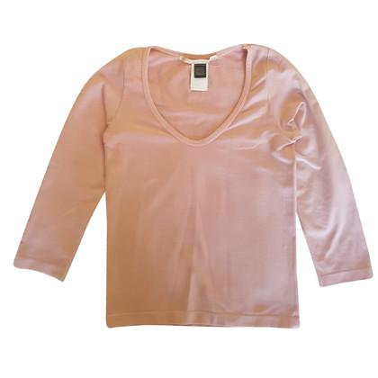 Roberto Cavalli Shirt in rosé