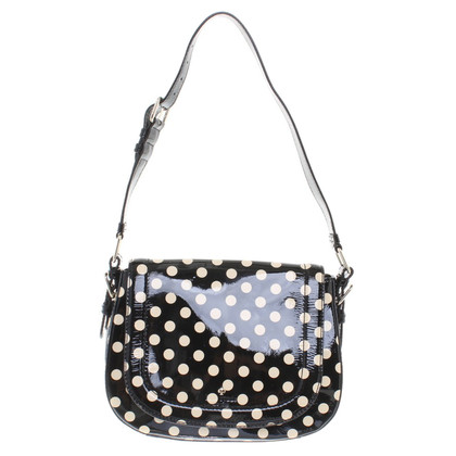 Kate Spade Sac à main avec motif de points