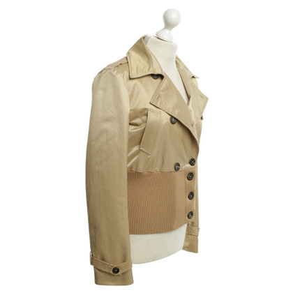 Richmond Goldfarbener Blouson
