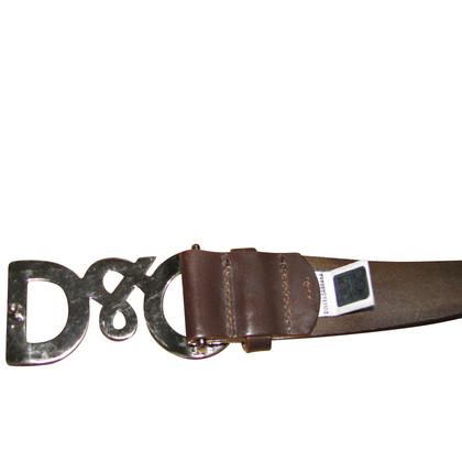 D&G Cintura