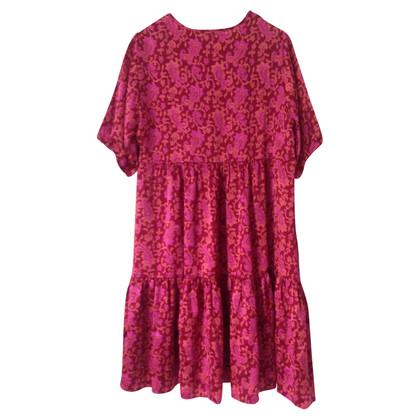 Parosh silk dress