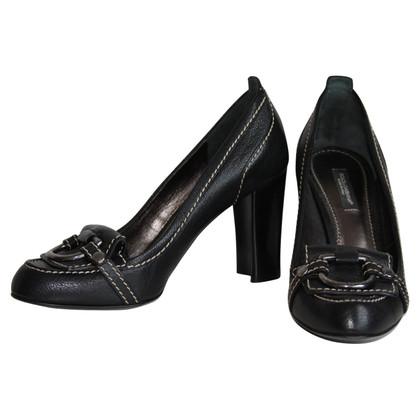 Dolce & Gabbana Nero pumps