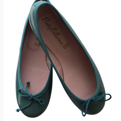 Pretty Ballerinas Patent leather ballerinas