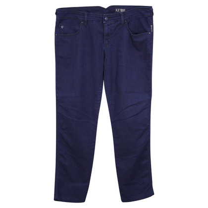 Armani Jeans Jeans in blauw