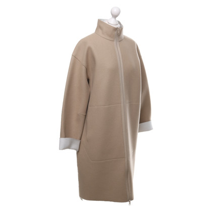 DKNY Cappotto in beige