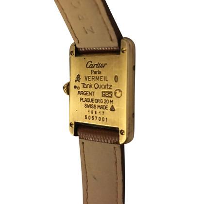 Cartier Orologio