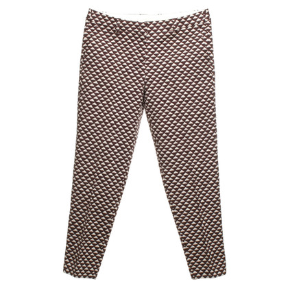JOOP! trousers with pattern