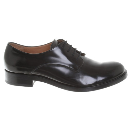 Fratelli Rossetti Lace-up shoes in black