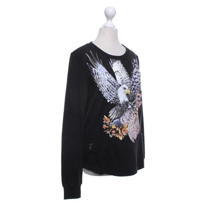 Pierre Balmain Sweater in black