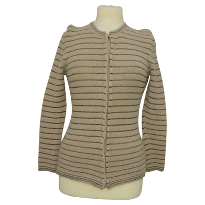 Isabel Marant Cardigan with angora content