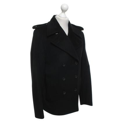 Gucci Jas in zwart