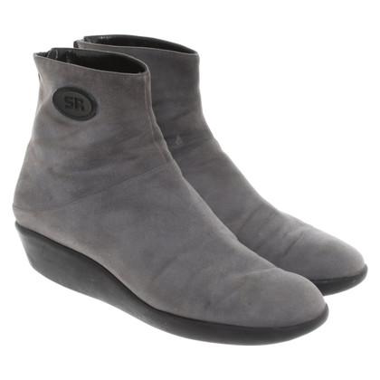 Sonia Rykiel Ankle boots in grey