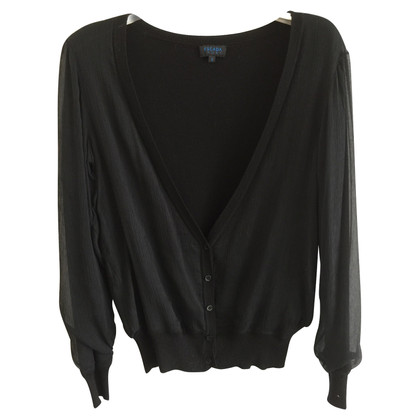 Escada Cardigan in silk / cashmere