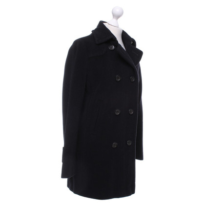 Bogner Coat in zwart