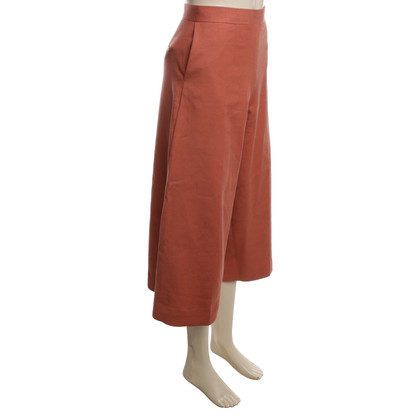 Cos Culotte in Korallrot