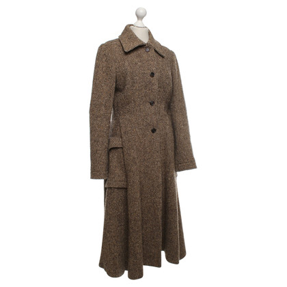 Other Designer Nicole Farhi - wool coat