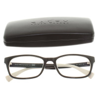 Ralph Lauren Glasses in black / white