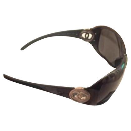 Chanel Prachtige classy zonnebril van Chanel
