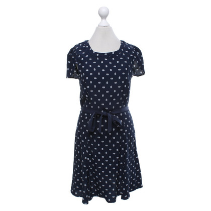 Jack Wills Dress with pattern