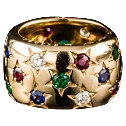Cartier 18k gold Cartier Ring