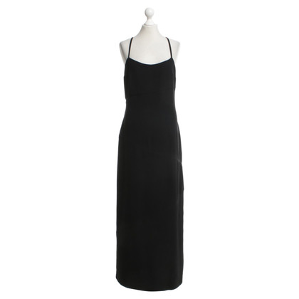 Versus Long dress in black