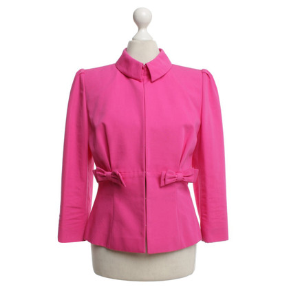 Blumarine Blazer in rosa