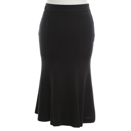 Wolford Bell skirt in black