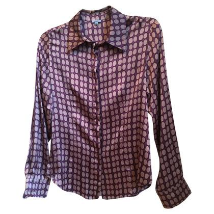 Malo Zijden blouse