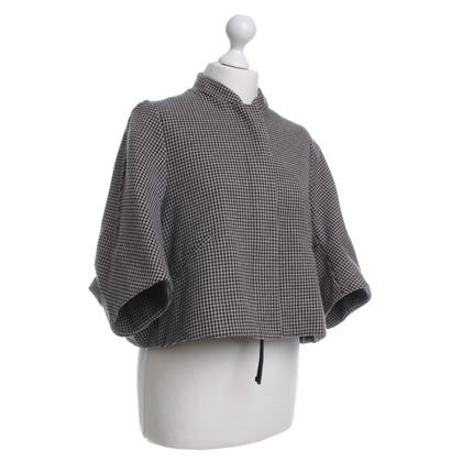 Marni Cardigan with pattern